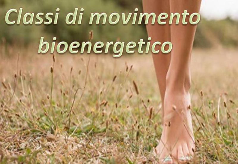 Classi di movimento bioenergetico